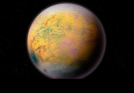 Científicos descubren nuevo planeta en la frontera del Sistema Solar