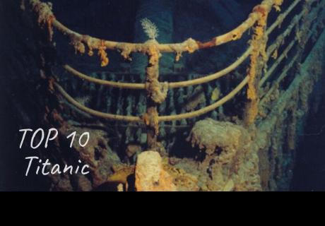 Titanic: Los 10 secretos y curiosidades que ni tú ni yo sabíamos