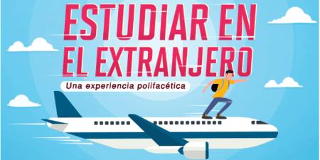 Estudiar en el extranjero: ¿Cuáles son los beneficios y los mejores destinos?