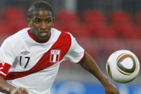 Fútbol peruano: Sin Farfán, Carrillo y Rodríguez para el amistoso ante Nigeria