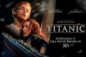 Video: ríete con la parodia de Titanic 3D