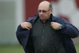 Sergio Markarián pidió disculpas públicas por incidente con hincha