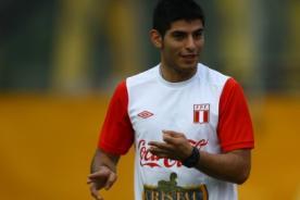Fútbol peruano: Carlos Zambrano sería la segunda baja ante Colombia