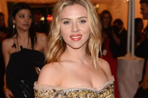 Scarlett Johansson: Nunca quise ser un sex symbol