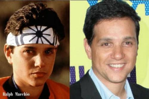 Videos: ¿Qué fue del adolescente de Karate Kid?
