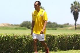 Universitario: Rainer Torres se perderá el partido contra Cristal