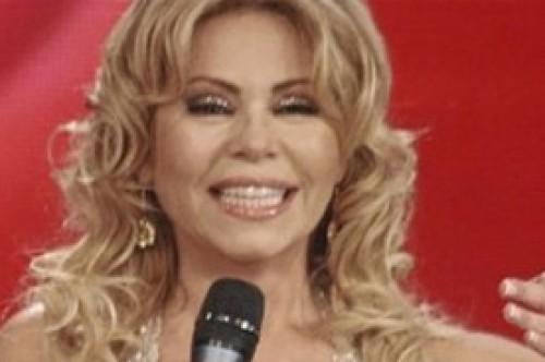 Gisela Valcárcel disgustada por canción acerca de ella