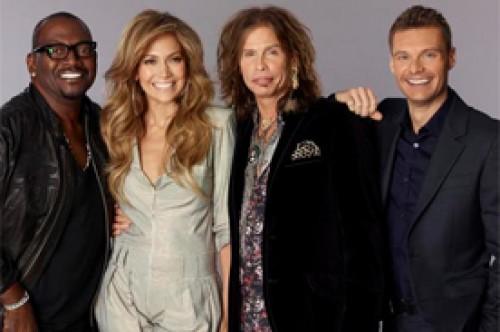 Steven Tyler anuncia su salida definitiva de American Idol