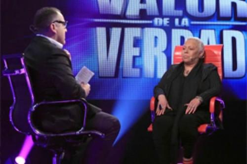 El valor de la verdad: Lucía de la Cruz se retira con 25 mil soles