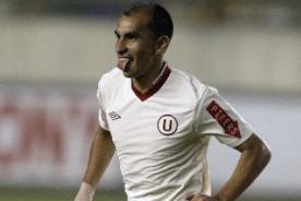 Universitario: Rainer Torres seguro que clasificarán a Copa Sudamericana