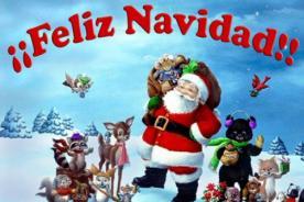 Navidad 2012: Frases Navideñas para expresar tus mejores deseos