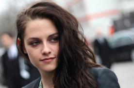 Kristen Stewart da pista sobre su infidelidad a Robert Pattinson