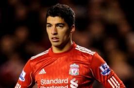 Premier League: Liverpool no planea vender a Luis Suárez