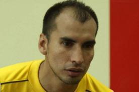 Rainer Torres: 'Los seleccionados pueden sacar campeón a Universitario'