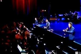 Il Volo realizó cover de 'Little Things' de One Direction