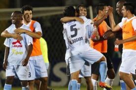 Copa Libertadores: Real Garcilaso viajó a Uruguay por la clasificación