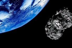 En vivo: Asteroide de 2 kilómetros pasa cerca de la Tierra