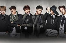 B2ST marca su regreso con segundo álbum musical