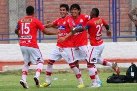 Copa Sudamericana 2013: Itagüí vs Juan Aurich - en vivo por Fox Sports 2