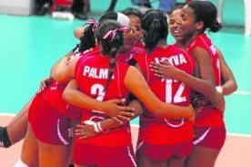 Mundial de Vóley Tailandia 2013: Perú ya venció China en el 2009 - Video