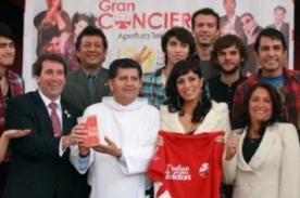 En vivo: Teletón Perú 2013 por América Televisión