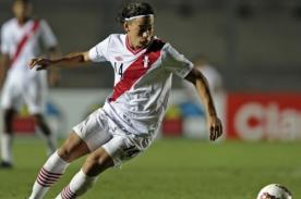 Cristian Benavente habló del futuro de la selección peruana