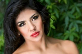 Vania Bludau anuncia que estudiará para ser actriz