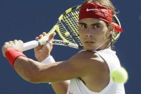 En vivo por ESPN: Rafael Nadal vs David Ferrer - Masters 1000 de París