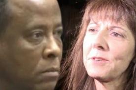 Fans de Michael Jackson amenazan de muerte a Conrad Murray y a su abogada