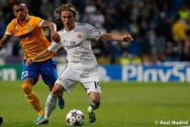 Resultado del partido: Juventus vs Real Madrid (2-2) – Champions League