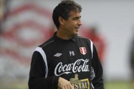 Alianza Lima: Pablo Bengoechea podría ser el próximo técnico