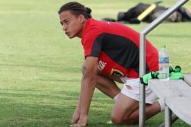 Selección peruana: Seis serán los jugadores convocados del extranjero