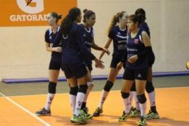 Juegos Bolivarianos 2013: Fechas del vóley femenino