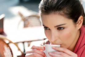 2 bebidas que generan estrés - Entérate
