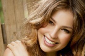Thalía tendrá su estrella en el paseo de la fama de Hollywood