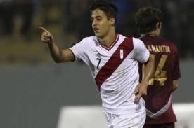 Video de Goles: Perú vs Ecuador (2-3) - Juegos Bolivarianos 2013