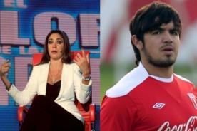 Tilsa Lozano y EVDLV podrían ser demandados por el 'Loco' Vargas