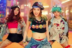 Girls Generation: I Got a Boy es una de las canciones del año, según Time