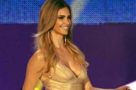 Balón de Oro 2013: La bella Fernanda Lima será la presentadora