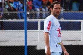 Alianza Lima: Mauricio Montes será blanquiazul el 2014