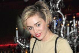 Miley Cyrus creería que Kellan Lutz la está usando por su fama