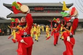 Año Nuevo 2014: China se alista para la Fiesta de la Primavera