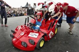 Red Bull Carros Locos: Conoce algunos diseños de los finalistas