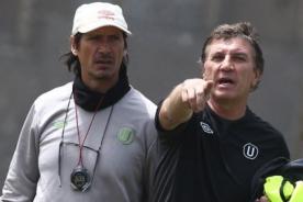Copa Libertadores: Universitario espiará a Vélez Sarsfield contra Arsenal