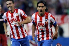 Almeria vs Atlético Madrid: En vivo por ESPN a las 4:00 p.m. - Liga BBVA