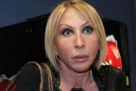 Laura Bozzo muy cerca de ser legalmente mexicana