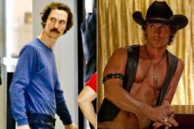 Matthew McConaughey: 'Estoy en el mejor momento de mi carrera'