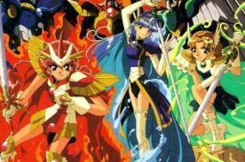 Con Dragon Ball de regreso, ¿qué animes deberían volver a la TV peruana?