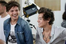 Louis Tomlinson borró cariñoso tuit dedicado a Harry Styles