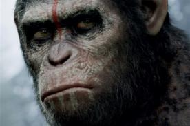 'El amanecer del planeta de los simios': Lanzan nuevo trailer - VIDEO